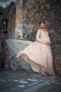 Фотосъемка беременных в Тюмени