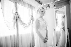 Свадебный фотограф в Тюмени