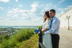 свадьба в Тобольске