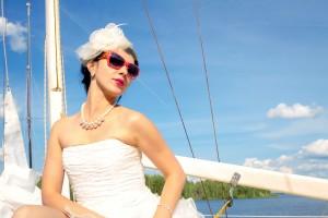 Тюмень свадьба фотограф яхты цена