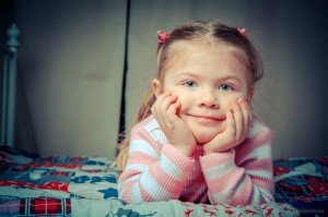 Детские фотосесси в Тюмени