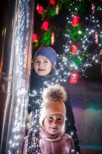 Семейные фотосессии в Тюмени